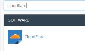 how to add subdomain to cloudflare